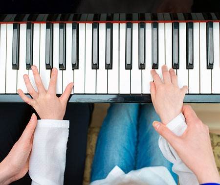 Piano Teacher in Montreal